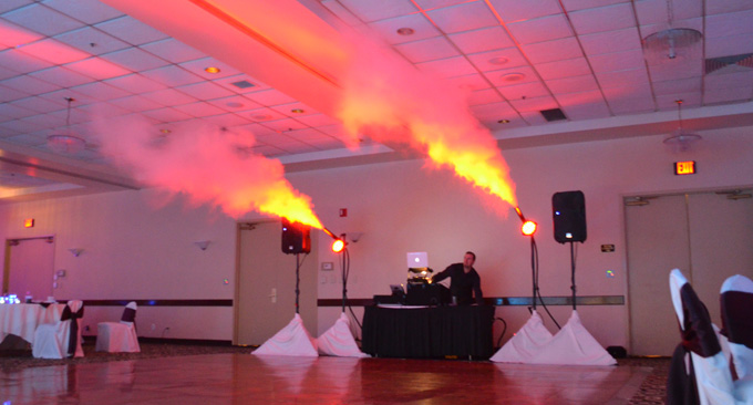 Milwaukee DJ Weddings