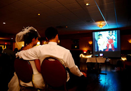 Wedding Slideshow Production Photo Montage